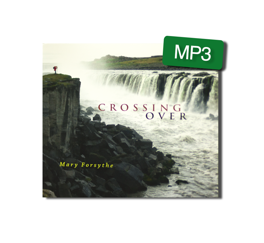 Crossing Over (MP3)